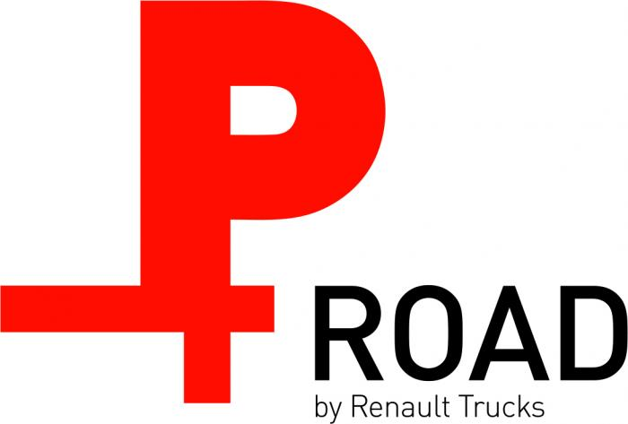 Renault Trucks P-Road